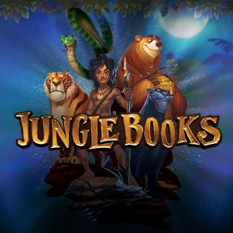 Păcănele gratis Jungle Books