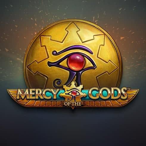 Jocul ca la aparate Mercy of the Gods