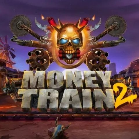 Păcănele gratis Money Train 2