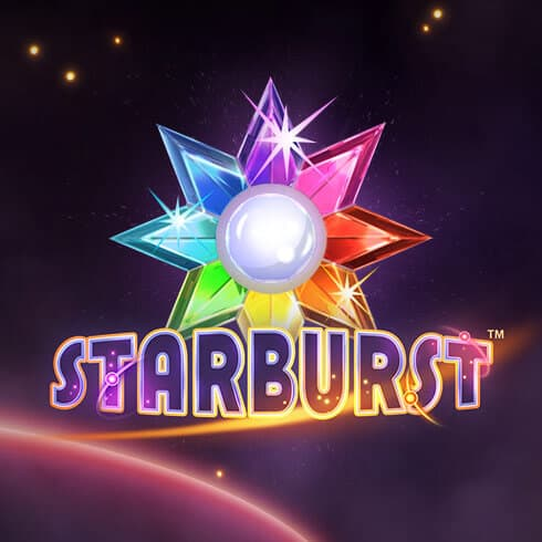 Păcănele gratis Starburst