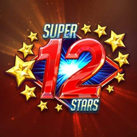 Super 12 Stars ca la aparate