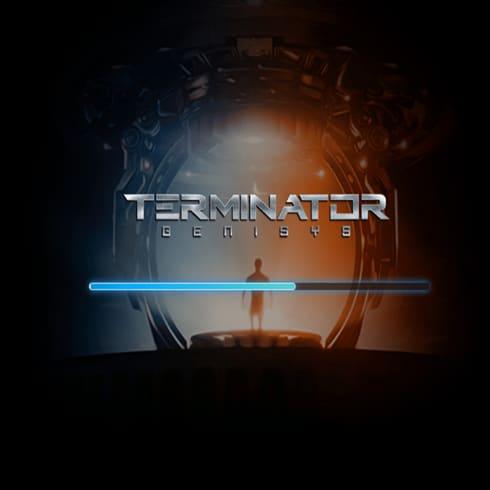 Jocul ca la aparate Terminator Genisys