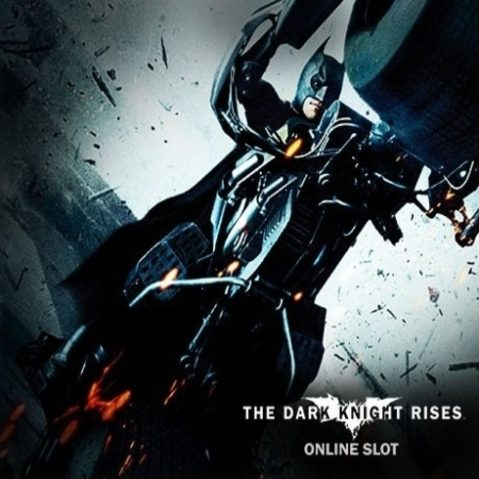 The Dark Knight slot online