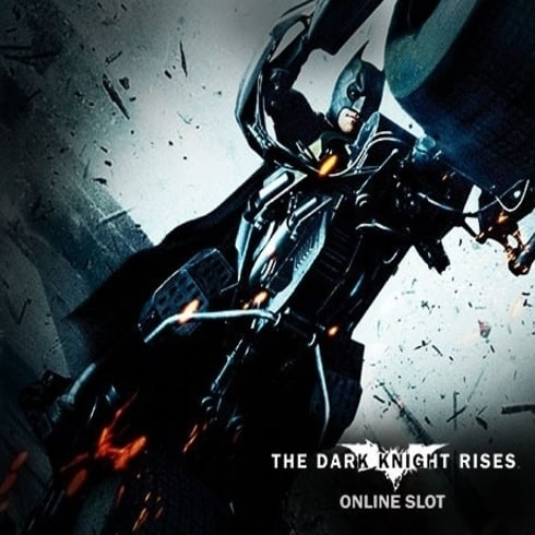The Dark Knight slot online