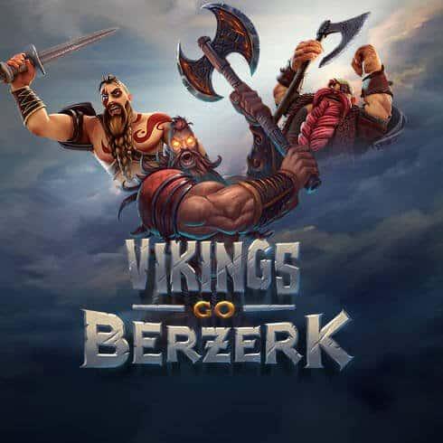 Păcănele online Vikings Go Berzerk