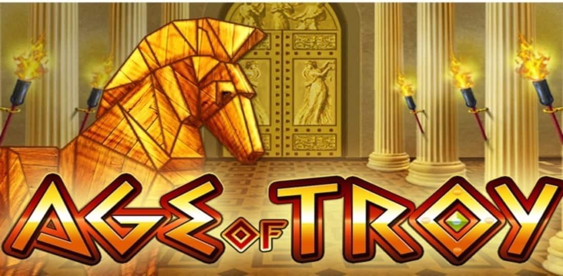 Cele mai bune păcănele pe net2021 Age of Troy