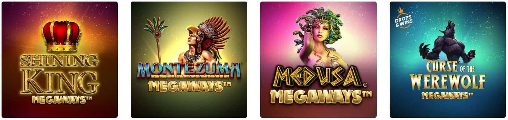Ce sunt Sloturile Megaways