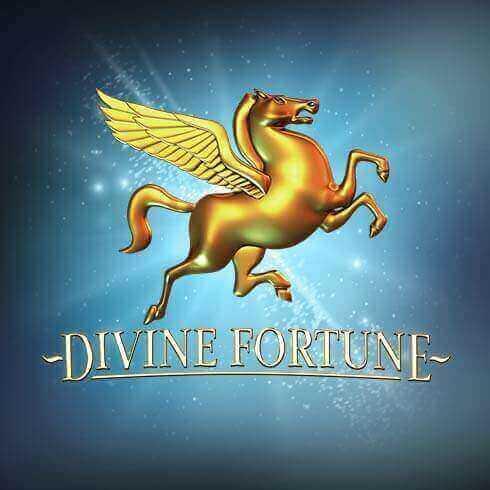 Păcănele cu Jackpot Divine Fortune