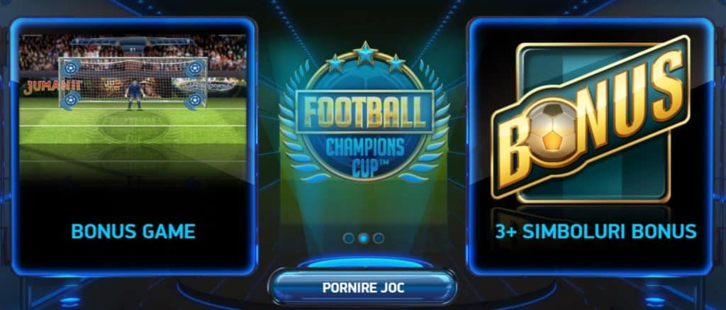 Football Champions Cup free