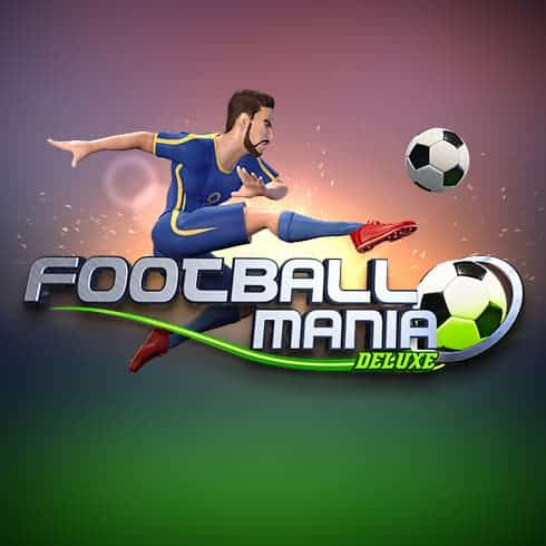 Football Mania Deluxe free