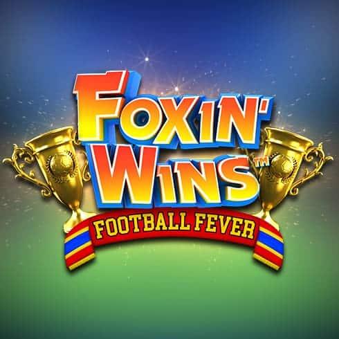 Jocul ca la aparate Foxin Wins