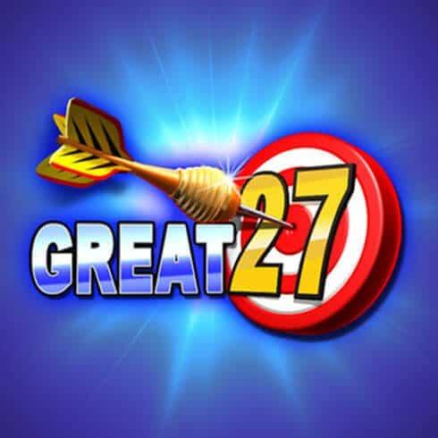 Jocul ca la aparate Great 27