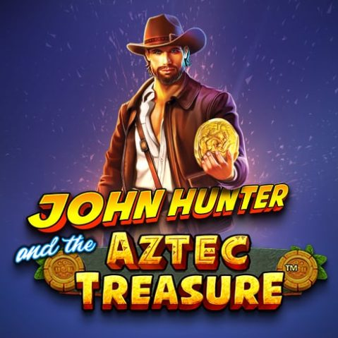 John Hunter and the Aztec Treasure