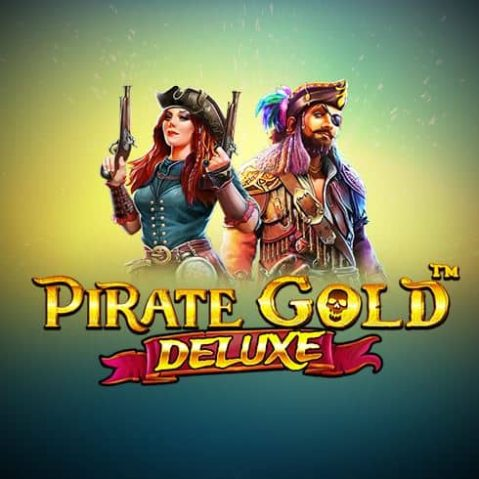 Pirate Gold Deluxe online