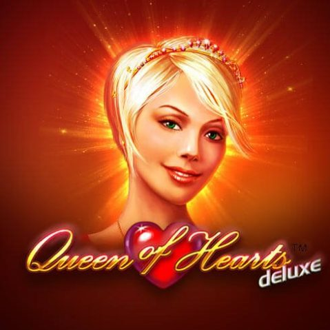 Păcănele online Queen of Hearts Deluxe