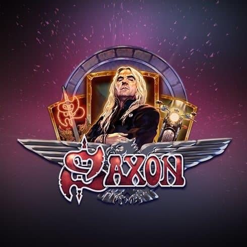Păcănele cu muzică Saxon