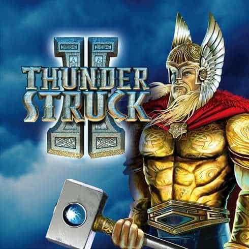 Slot online Thunderstruck II