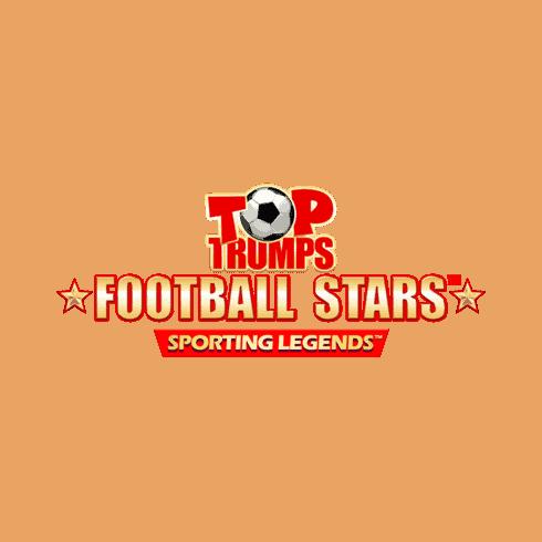 Păcănele Top Trumps Football Stars