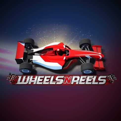 Wheels N Reels slot online