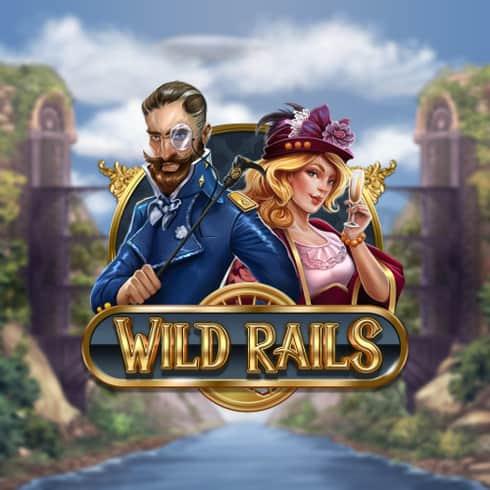 Păcănele gratis Wild Rails