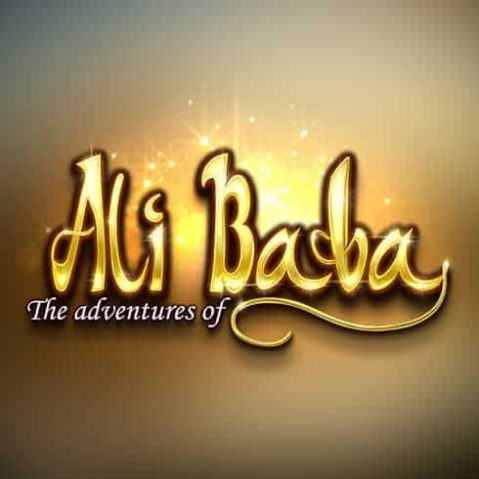 The Adventures of Ali Baba slot online