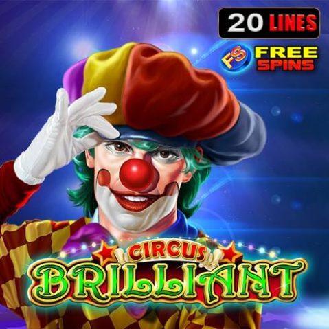 Păcănele EGT Circus Brilliant
