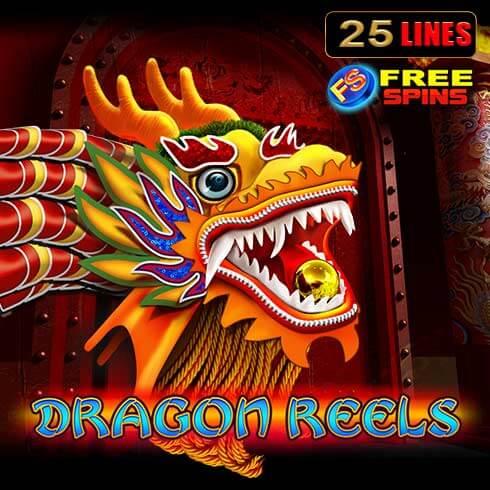 Păcănele gratis Dragon Reels