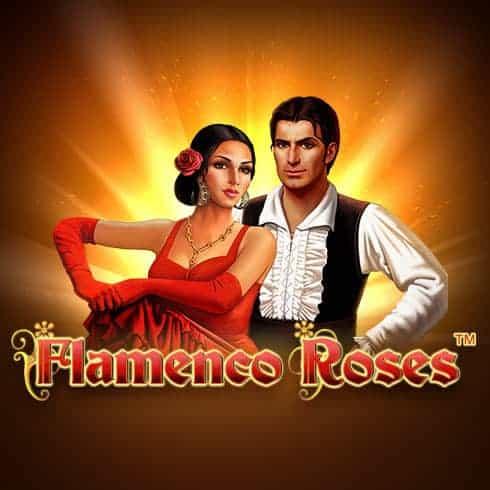 Păcănele online Flamenco Roses