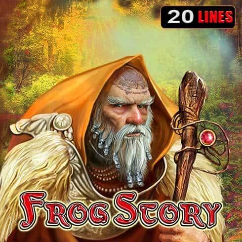 Frog Story păcănele gratis