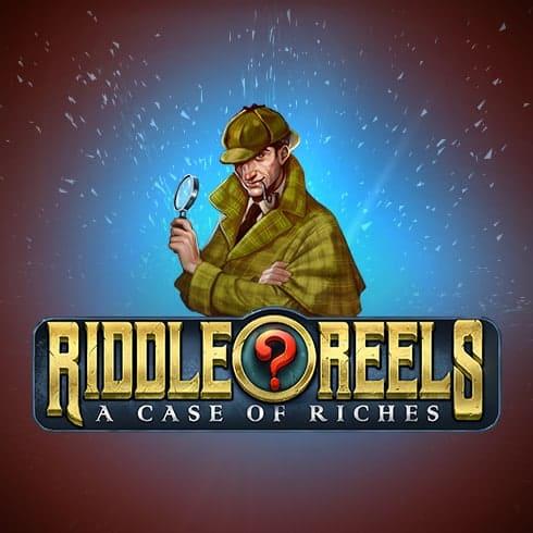 Păcănele online Riddle Reels