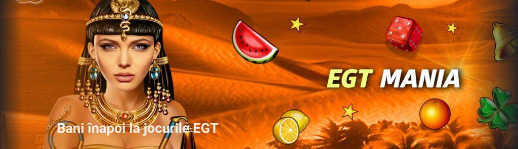 Promoții casino online Betano
