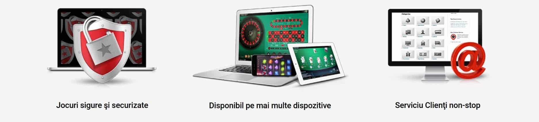 PokerStars Cazino păreri