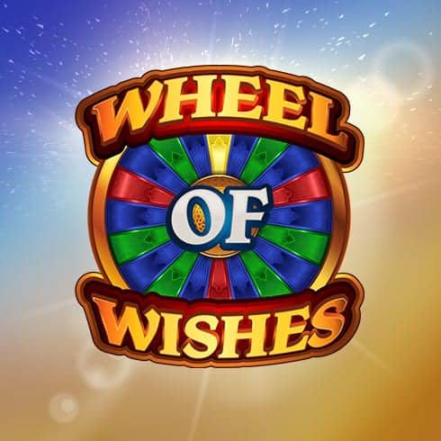 Păcănele online Wheel of Wishes