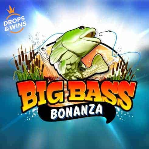 Păcănele gratis Big Bass Bonanza
