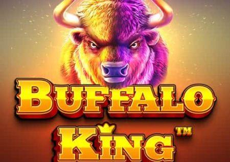 Păcănele online Buffalo King