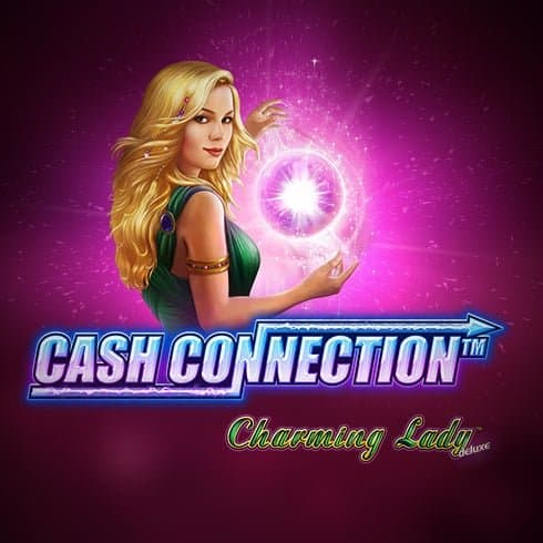 Cash Connection Charming Lady