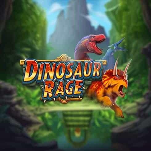 Păcănele Gratis Dinosaur Rage