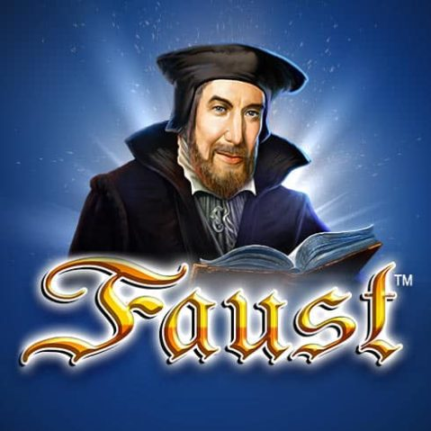 Jocul ca la aparate Faust