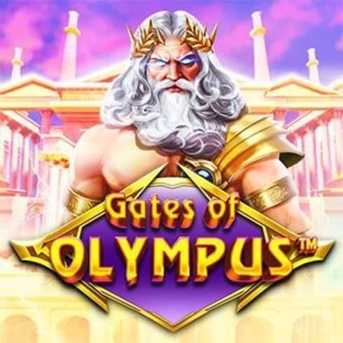 Păcănele gratis Gates of Olympus