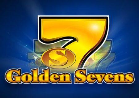 Păcănele online Golden Sevens