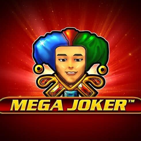 Mega Joker slot online