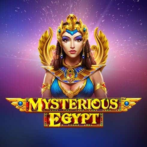 Păcănele gratis Mysterious Egypt