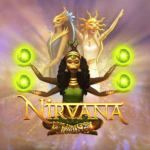Păcănele online Nirvana