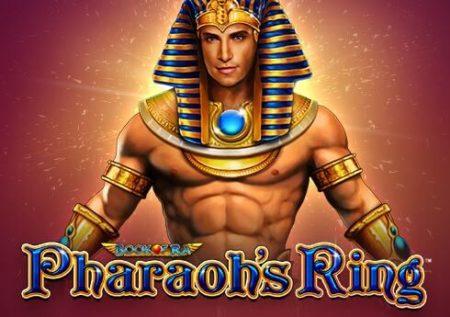 Păcănele online Pharaoh s Ring