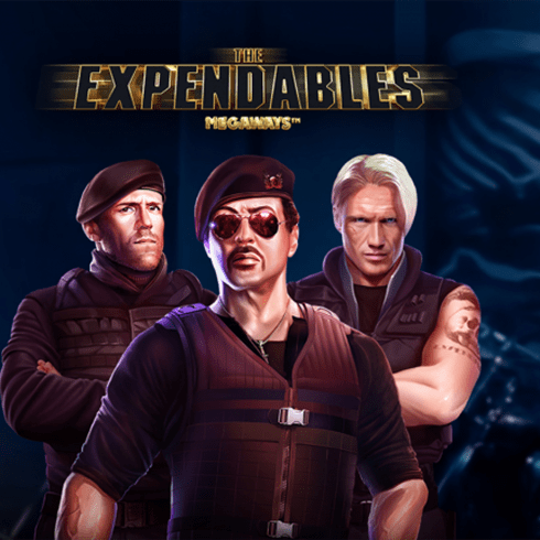 The Expendables Megaways, cel mai bun slot din filme 2020