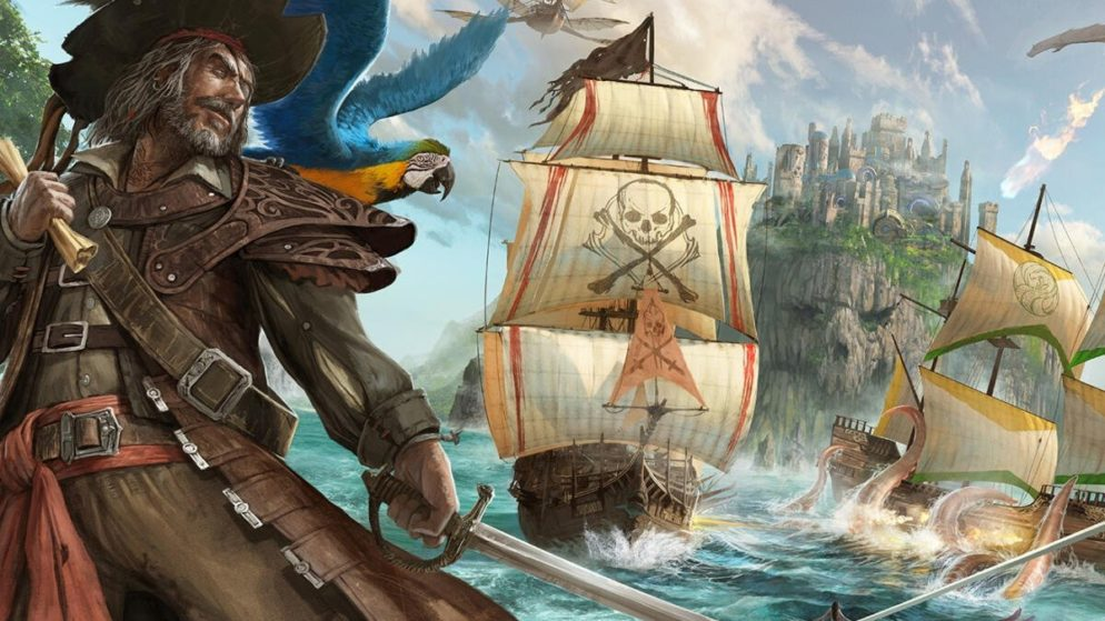Top 5 cele mai bune păcănele cu pirați
