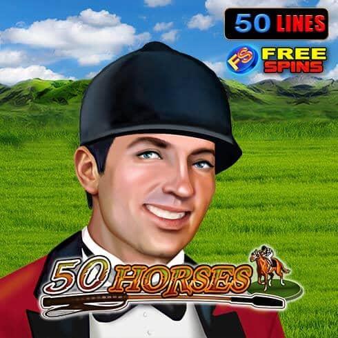 Jocul ca la aparate EGT 50 Horses
