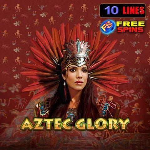 Aztec Glory păcănele EGT