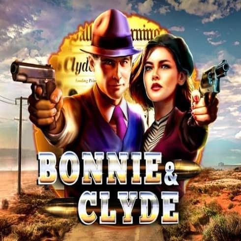 Bonnie Clyde păcănele gratis