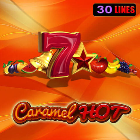 Caramel Hot EGT online gratis